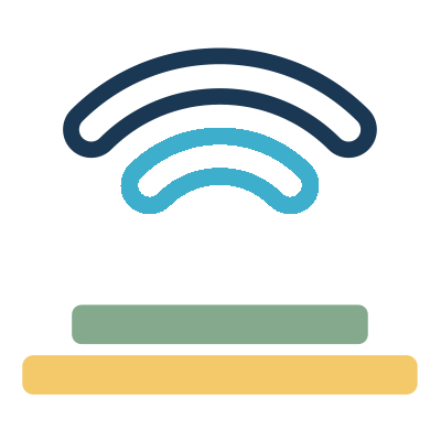 Podcast Logo Design icon