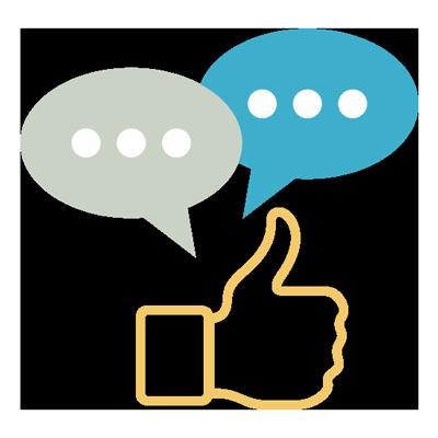 Social Media Branding Icon